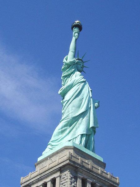 Majstic Liberty